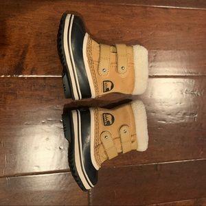 Sorel 1964 Pac Strap Boots